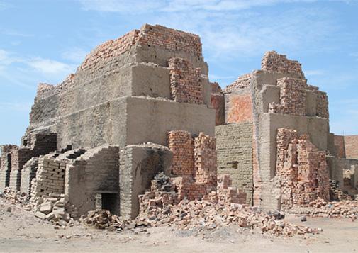 Casa de Azpitia en construcción