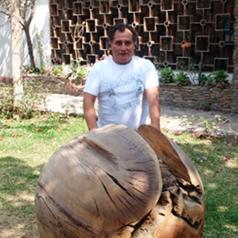 Luis Alberto Mucha